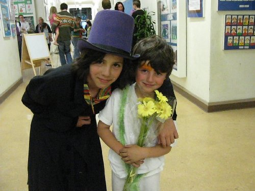 Willy Wonka and Bloompa Ooompa Loompa.jpg